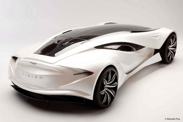 aston martin 2025 libido 2 Aston Martin 2025 Libido Concept