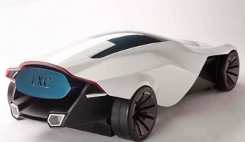Aston Martin 2025 Libido Concept