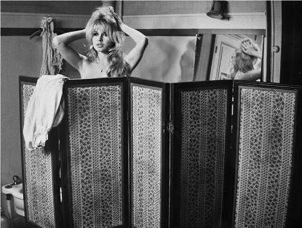 brigitte bardot vintage beauty 6 Vintage Beauty: Brigitte Bardot