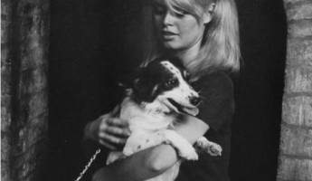 Vintage Beauty: Brigitte Bardot