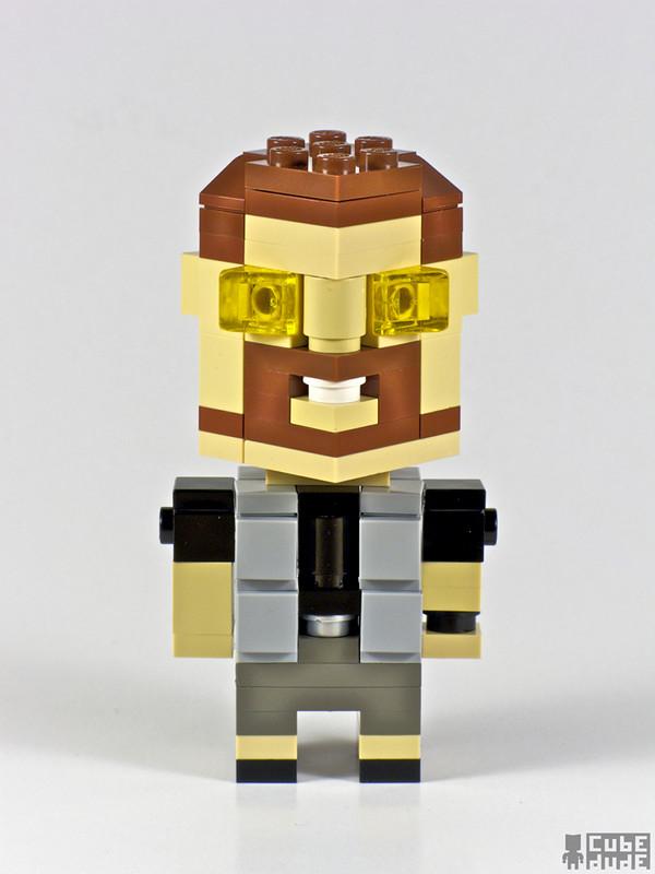 cube-dudes_walter-sobchak_1