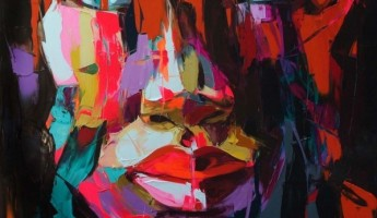 Francoise Nielly Portraits