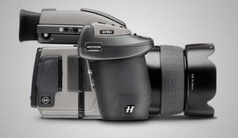 Hasselblad HD4 Digital Camera System