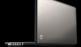 HP Envy Premium Notebook
