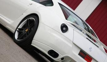 Novitec Rosso Stage 3 Ferrari 599 GTB