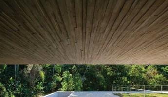 Paraty House by Marcio Kogan Architects