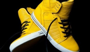 Supra Skytop Sneakers for Karmaloop