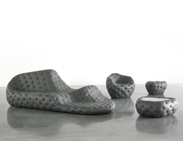 tephra formations furniture by robert stadler 3 Tephra Formations by Robert Stadler