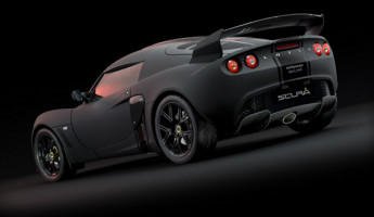 The Lotus Exige Scura