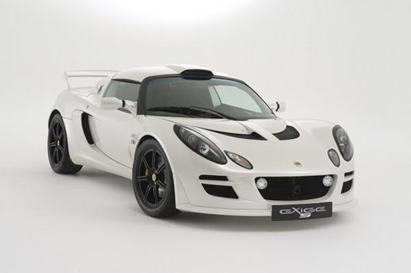 2010 lotus exige s240 1 2010 Lotus Exige S240