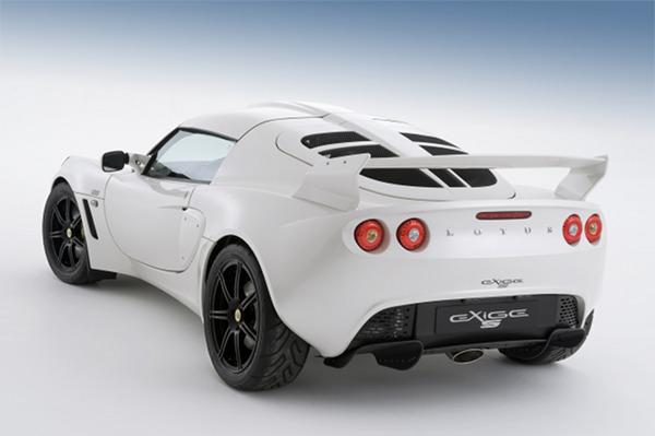 2010 lotus exige s240 2 2010 Lotus Exige S240