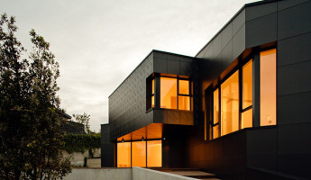 Casa Q by asensio_mah and J.M. Aguirre Aldaz
