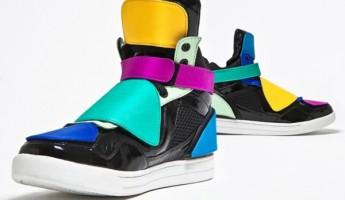 FOOTMARK x MS Futurestep Sneakers 1 345x200 FOOTMARK x MS Futurestep Sneakers