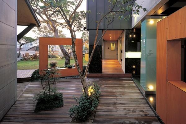 Nok Sung Hun House by IROJE KHM Architects 5