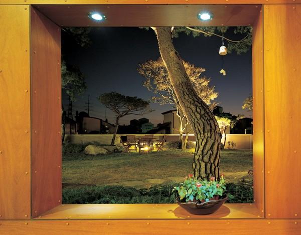 Nok Sung Hun House by IROJE KHM Architects 6