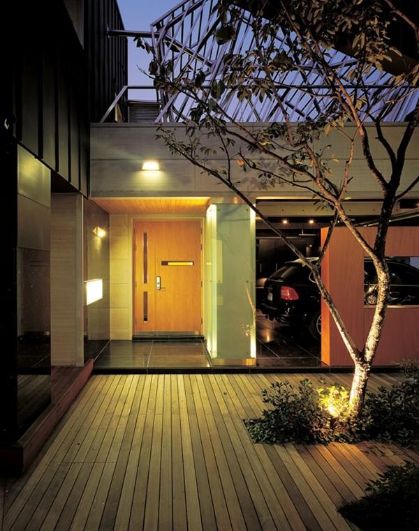 Nok Sung Hun House by IROJE KHM Architects 7