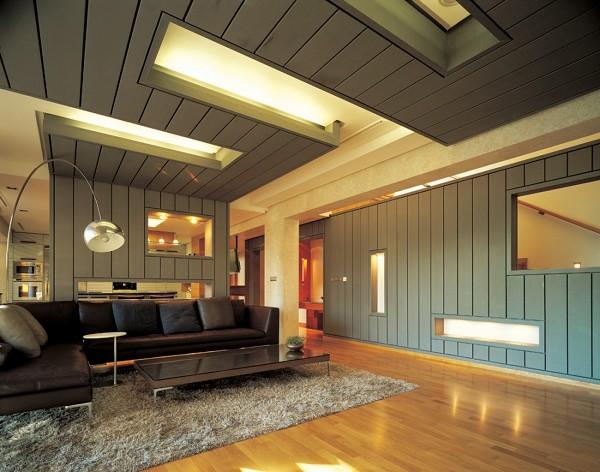 Nok Sung Hun House by IROJE KHM Architects 8