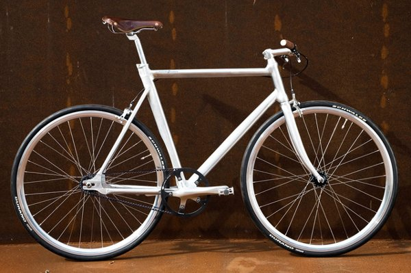 Schindelhauer Bikes 4 Schindelhauer Bikes: Belt Drive Beauties