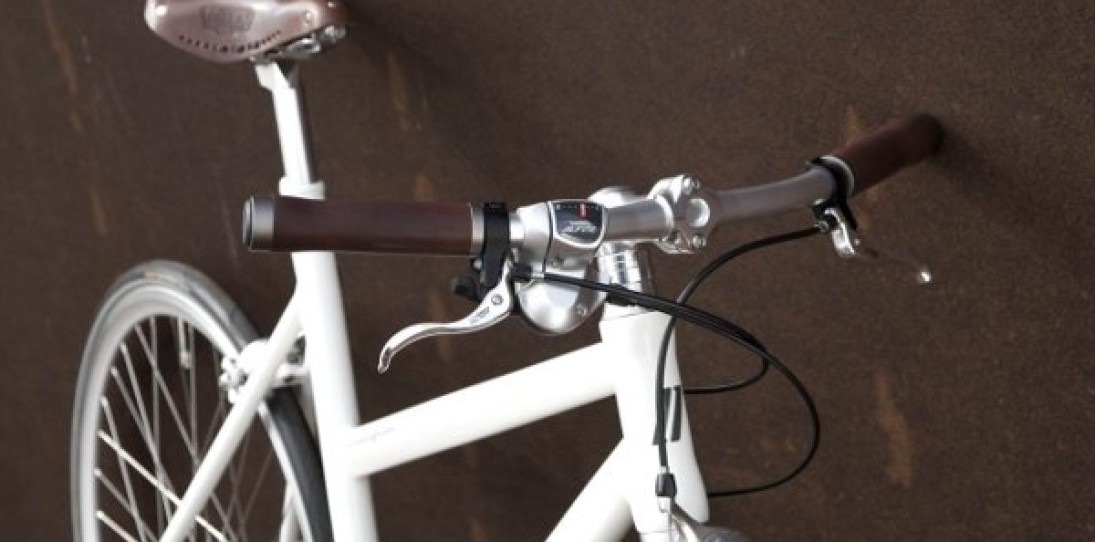 Schindelhauer Bikes: Belt Drive Beauties