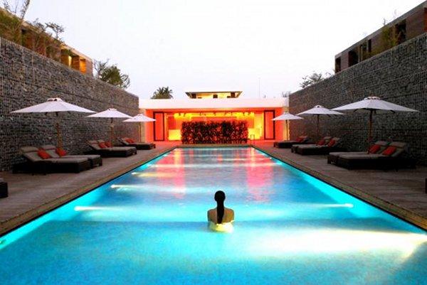 alila cha am resort thailand 4 Alila Cha Am Resort, Petchaburi, Thailand