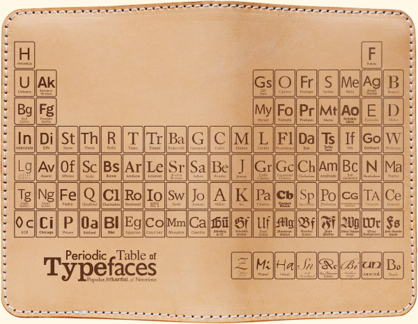 engrave your book periodicType Engrave Your Book Artist Series