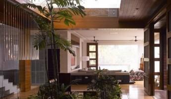 N85 Residence By Morphinogenesis Architects - N85-residence-by-morphinogenesis-architects