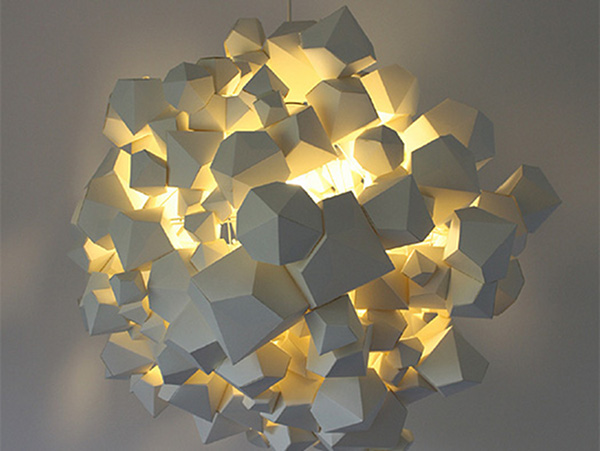 naci pendant lamp by james patmore 1 NaCl Pendant Light by James Patmore