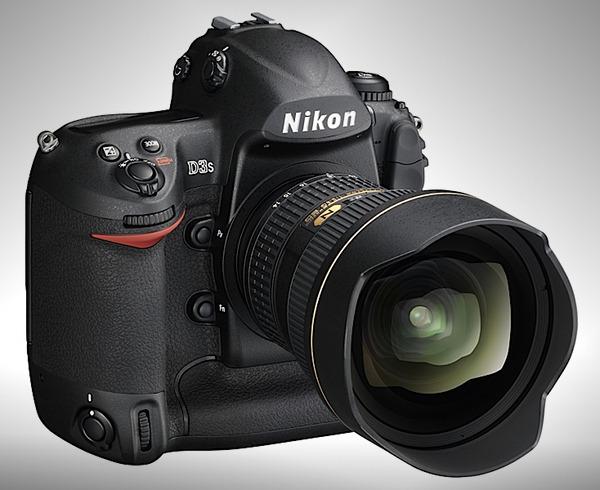 nikon d3s 2 Nikon D3S Digital SLR