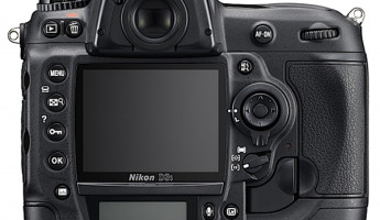 Nikon D3S Digital SLR