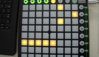 Novation LaunchPad Music Control Surface