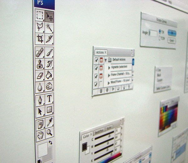 photoshop magnet kit 2 Photoshop Magnet Kit