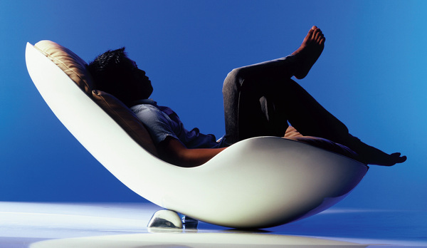 snug lounge chair 1 The Snug Lounge Chair