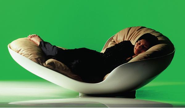 snug lounge chair 2 The Snug Lounge Chair