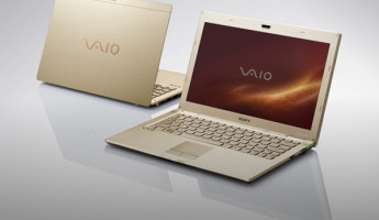 Sony VAIO X: Goes for the Gold, Gets Bronze Instead