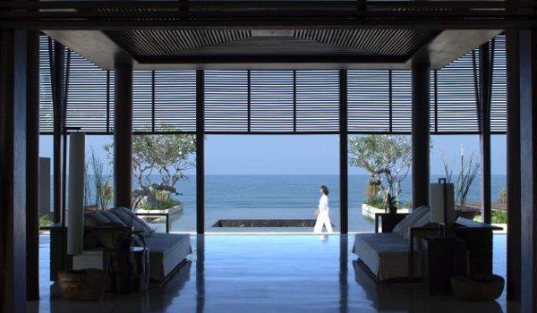 Alila Villas Soori Resort 2 Alila Villas Soori Resort in Bali, Indonesia