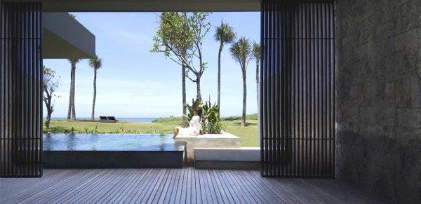 Alila Villas Soori Resort 8