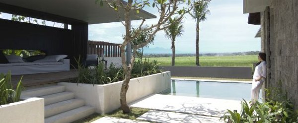 Alila Villas Soori Resort 9