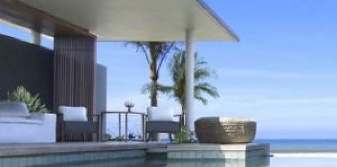 Alila Villas Soori Resort in Bali, Indonesia