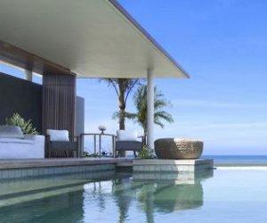 Alila Villas Soori Resort main