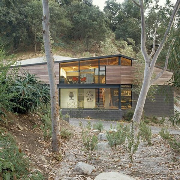 Chadwick Studio by Frederick Fisher and Partners 1