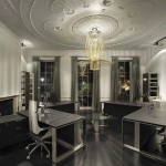 Manchester Square Interior by SHH 1