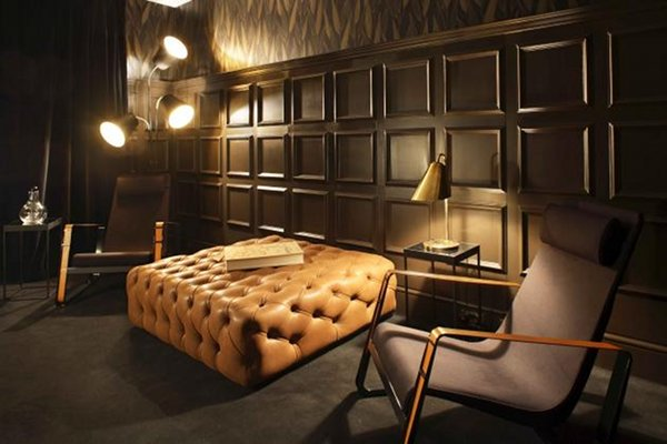 Manchester Square Interior by SHH  2