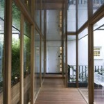Manchester Square Interior by SHH  3