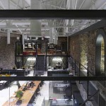 Medina Turgul Office by Erginoglu & Calislar Architects 2