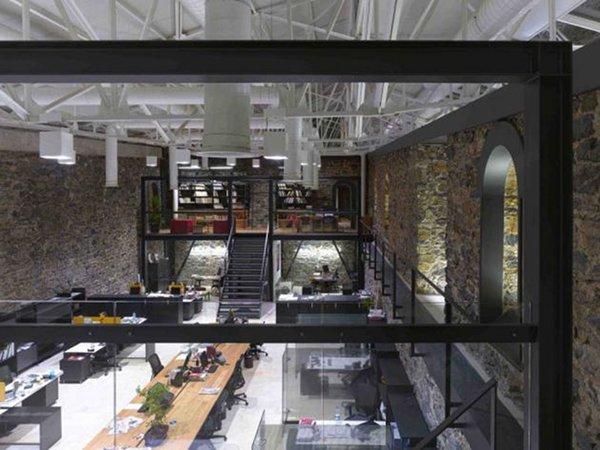 Medina Turgul Office by Erginoglu & Calislar Architects 2