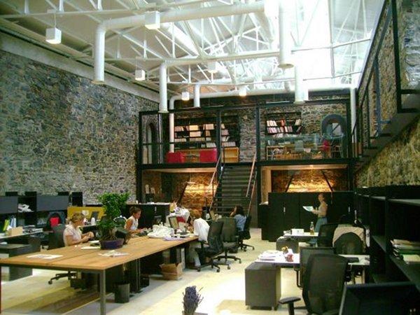 Medina Turgul Office by Erginoglu & Calislar Architects 3