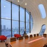 Penthouse Office Benthem Crouwel Architects 2