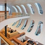 Penthouse Office Benthem Crouwel Architects 3