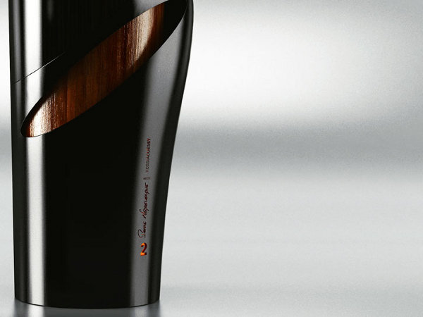 Pierre Negrevergne 2Wine Collection by Kossi Aguessy 3