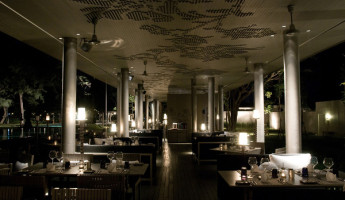 SALA Restaurant Phuket by Department of Architecture